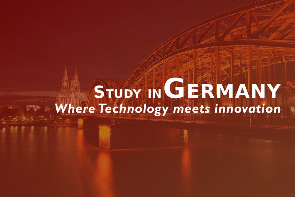 masters /msc in Germany consultancy in bangalore