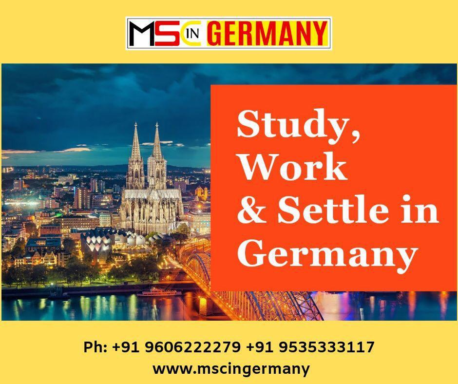 MBA in Germany | Masters of Business Administration | MBA in Germany
