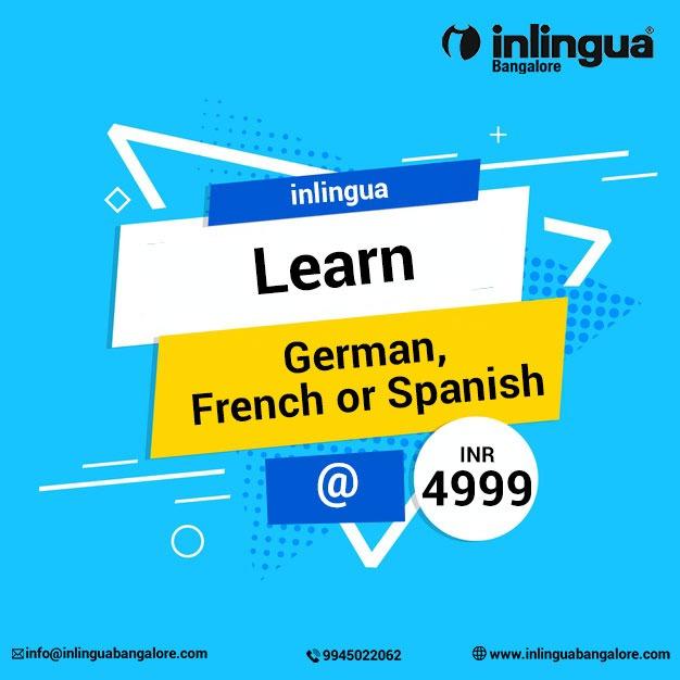German Language Classes in Banglaore