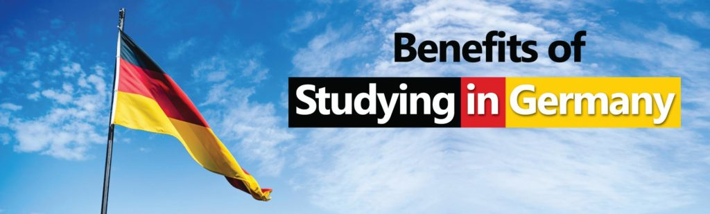 Top 10 Reasons to Study MSc in Germany